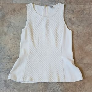 J. CREW fitted buisness casual top in size S